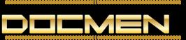 DOCMEN logo