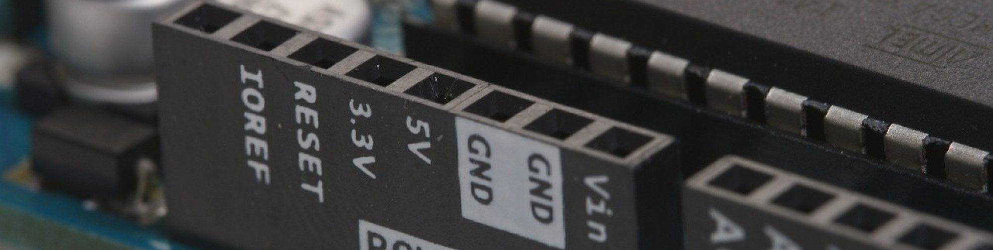arduino, diy, microcontroller